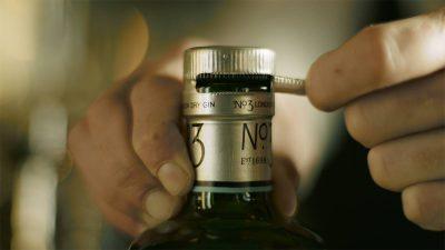 No3 Gin 1 ONS