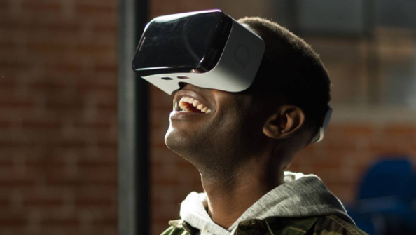 VR Tech   Experiential Brand Events