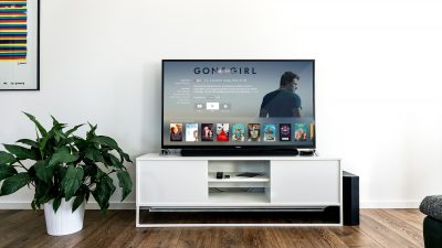 Netflix Generation | Consumer Marketing Agency