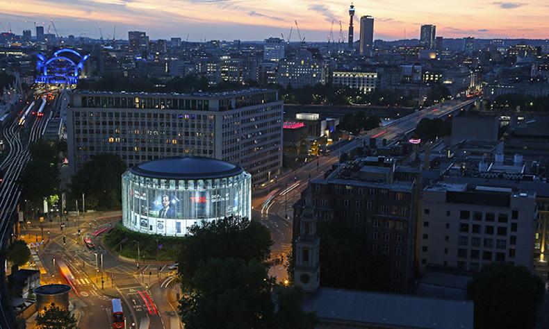 Media Advertising Agency London   Harry Kane TCL 2020